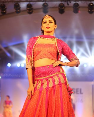 photography rampwalk fashion lifestyle reelonchemistryfortasselawards glamour rampready makeinindia makeup camera tasselawards lights ramp reelonchemistry fashionshow