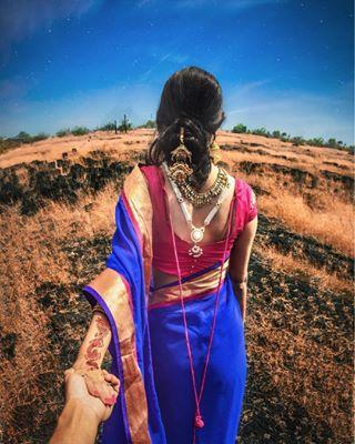 worldphotogrphyclub followme prewedding traditional photography saree beautiful followmeto
