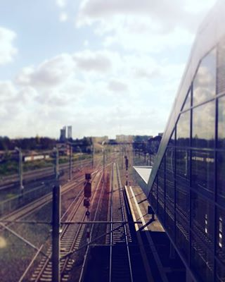rail landscape instagood portrait