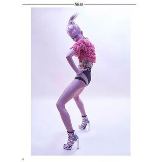 freelance futuristic nyfw2018 polisartmagazine fashion nyc photographer 8 fashioneditorial 77