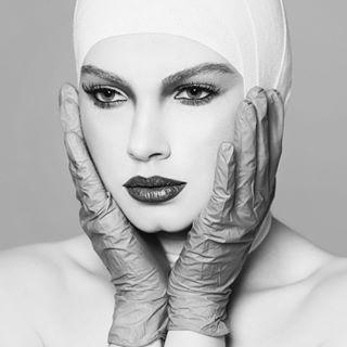 lucianbora studiolighting mywork makeupartist beauty personalproject bucharest beautyphotography studiophotography instamood photographer instadaily model instagood
