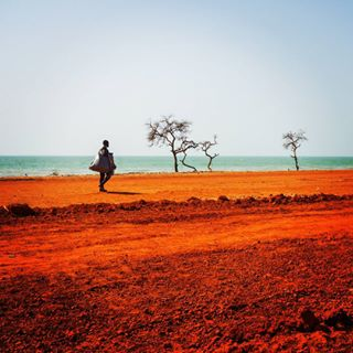 colors ocean crazylandscapes senegal mamaafrica holidays photography