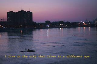 sunset city night magazine landscape film framegrab frame magichour photography movie purple