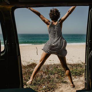 wanderlust vanlife portugal placewithaview outdoor camperlife beach
