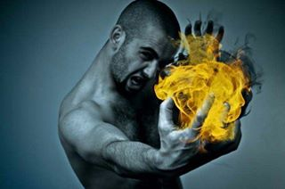 firemanipulaion photoshoot fire photomanipulation canon indoorphotography model canon40d