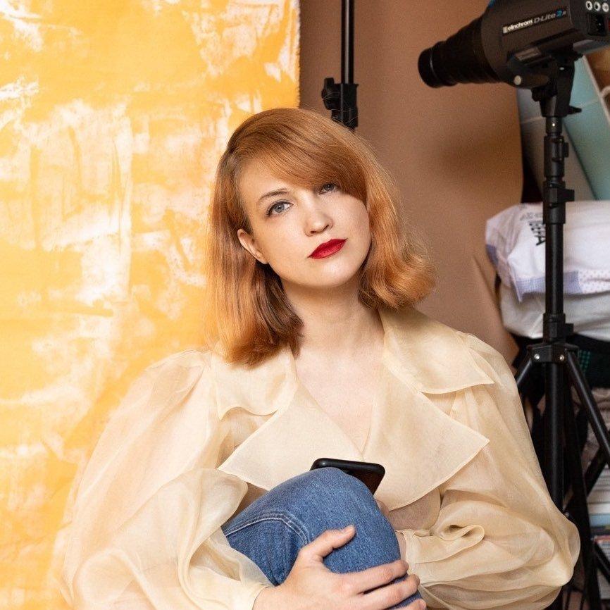 Avatar image of Photographer Doris Fatur