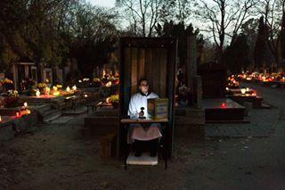 streetphotography allsoulsday polska warsaw halloween canon poland allsaints everybodystreet canon6d