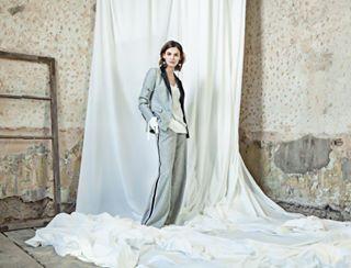 campaign ivonikkolo minimal estonianfashion lilianmerilaphotography fashion