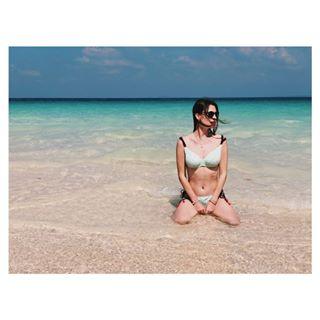 blue bambooisland island ocean summer sun vacation photography happiness photooftheday thailand love phiphi beautiful bikini holiday bay travel beach paradise