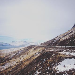 roadtrippin iceland