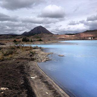 naturewonder mývatn roadtrip iceland explore wanderlust iamatraveler alongtheway nofilter