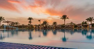 sky hurgada egypt swimmingpool water desertroseresort kidytour waterpool tourists