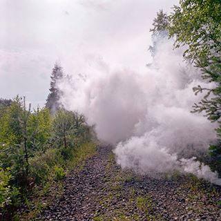 summer smoke roadtonowhere photography misty longing latvia landscapephotography ilgas dreamy death deadend daugavpils contemporaryart clouds brightday
