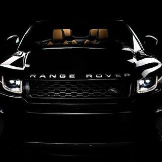 apaphoto black britishcars carinstagram carphotography carporn commercialphotography drive evoque evoqueconvertible ilovemyjob instacar lovecars rangerover ride suv