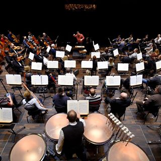 nfz eventphotography poland hnpo music conductor lifeofaphotographer ilovemyjob classicalmusic concert hrotkophoto orchestra