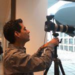 Avatar image of Photographer John Bakker