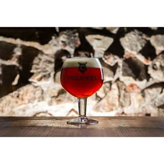 brewery pub beer red flasphotography cold colonel oldriga dark icecold riga latvia