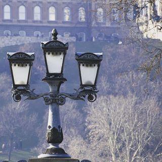 budapest candelabra hungary nikon snapbridge