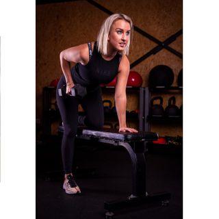 Portfolio Fitness photo: 2