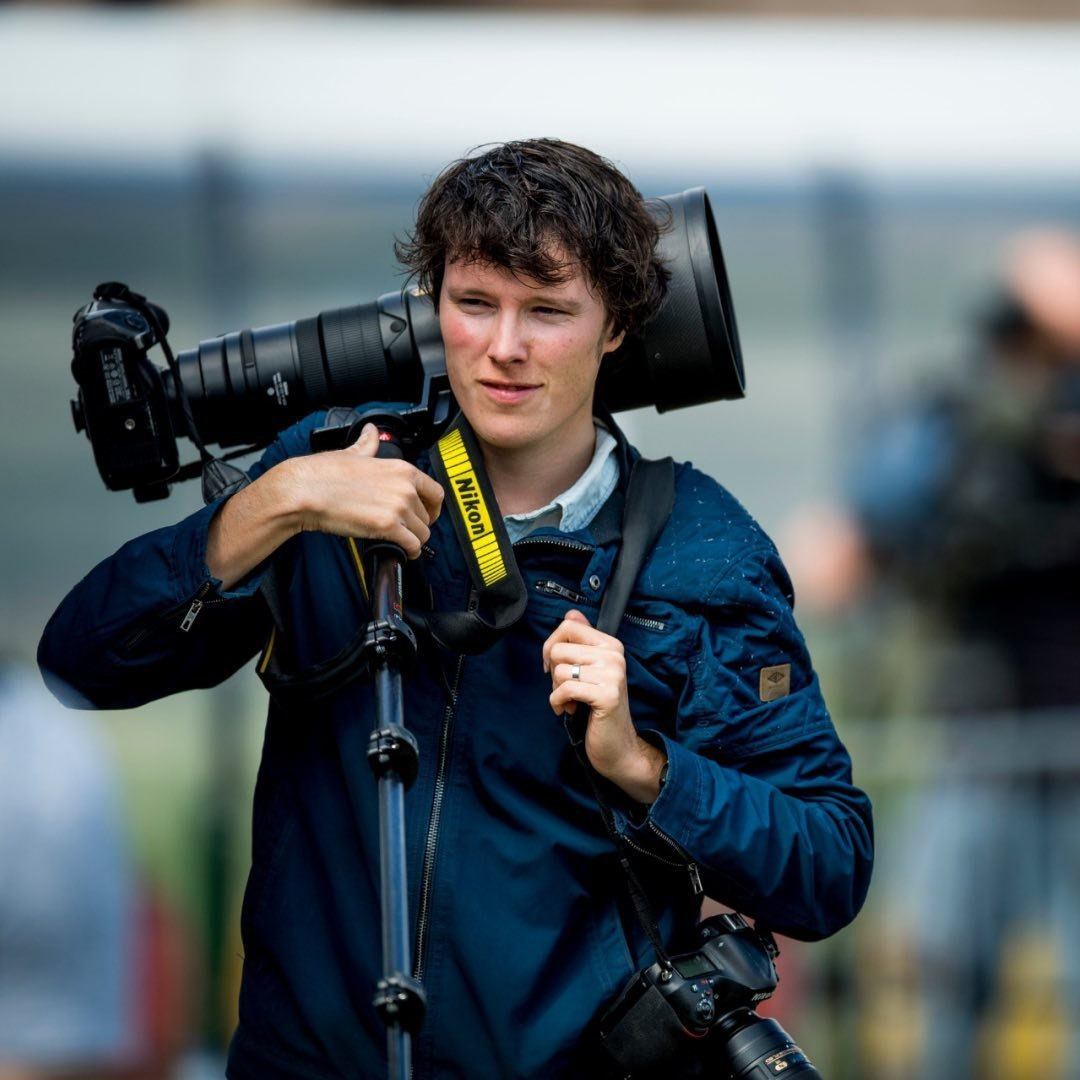 Avatar image of Photographer Gregory Van Gansen