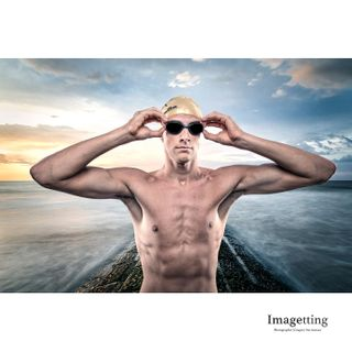 3athlonlife portraitphotography composite composition openwaterswimming swimmer swimming nikonbelgium kelbyonepics rggspotlight advertisingphotography triatlon triathlete triathlon advertising commercialphotography onlocationlighting strobes commercial sportsphoto nikond850 sportsphotography imagetting