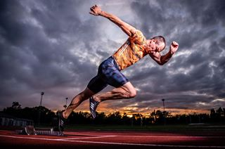 sprinting imagetting commercial nikonbelgium rggspotlight advertisingphotography 200meterdash commercialphotography nikond850 nps advertising sportsphoto kelbyonepics athletics sportsphotography