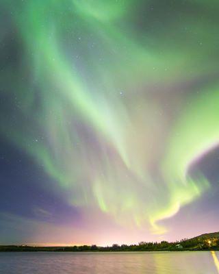 6d alliceland aurora borealis canon earthofficial exploreiceland exposure hafravatn iceland ig_iceland inspiredbyiceland instadaily landscape longexposure nature northernlights photooftheday samyang tb teamcanon