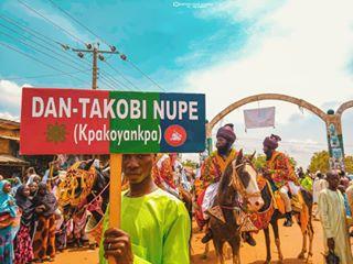bida nigeriandocumentary durbar colour nupe