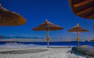 nightsky valbandon fazana astrophotography longexposure nightphotography bivillage nature
