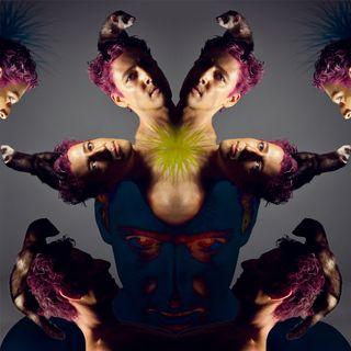 munhgauzen collage photoart manportrait womanportrait portrait art artphotography