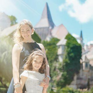 kid summer vajdahunyadcastle family budapest royarts motherdaughter
