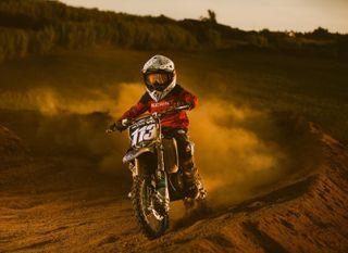 yamahaportugal mirandaswonderland colorfoto canonphotography patife motocrosstrack motocrosslife motosvr kidsonbikes motocrosskids motocrossrider motocrossphotography rider