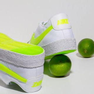 colorfoto canonphotography duzentos stillifephotography stillife nikeshoes nike limes productphotography sportino