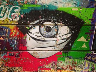 wall_graffiti eye street_photography colour_graffiti joker_painting alsos_graffiti wall_painting wall colourfull street