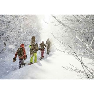 backcountryski explorewinter powderday adventure powder nature challenge