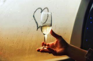 drink celebrating champagne window holding stockphoto heart love glass drinks stockphotography authenticphotography celebration authentic limosine hand foodandbeverage twenty20app photography