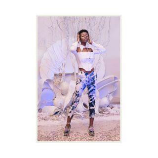 fashionpresentation fashionshow fashionart fashion milano milanphotographer fashionphotography mfw2019 mfw cameramoda salvatorevignola 1994 ss20