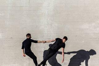 anphotography marseille toit rooptop contemporarydanse dance citeradieuse danse anphoto malemodels dansecontemporaine modelesmasculins lecorbusier