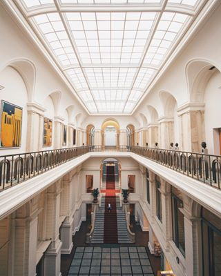 berlin symmetryhunters