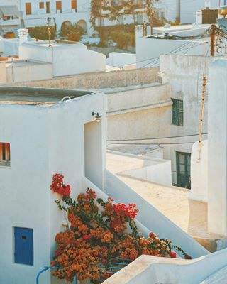 cycladicarchitecture greece naxos