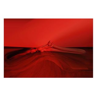 lovewatts red dazedandexposed photography annatea dazed illussion