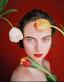 Portfolio Fashion & Beauty photo: 0
