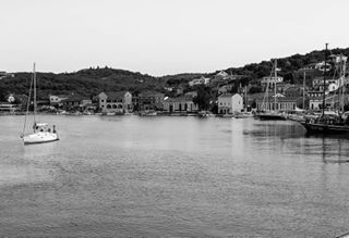blackandwhiteonly boat instablackandwhite landscape photography travel travelphotography