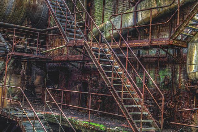the_urban_xplorer photo: 0