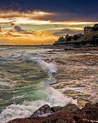 travel landscape picoftheday australia sunshinecoast photooftheday nature sky