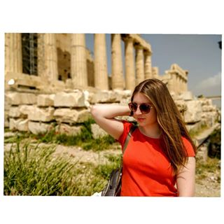 wheretonext thankful mytinyatlas innerpeace happiness greece getlost bestview athens acropolis