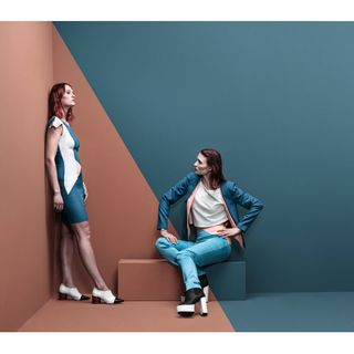 berlin styling fashionmagazine fashion photo photooftheday studio shooting model photography fotograf