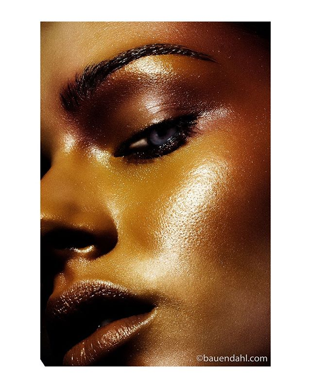 gold closeup mua glow color beautyshot contrast beauty makeup