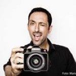 Avatar image of Photographer Martin Bauendahl