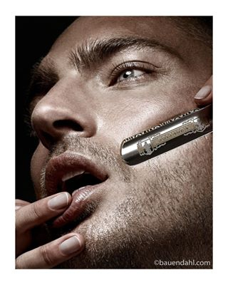 beauty beautyphotography closeup contrast cosmetic handsome male model models niceguy photostudio razor skin skincare tush tushmag tushmagazine